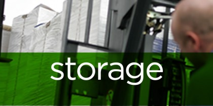 storage & distribution